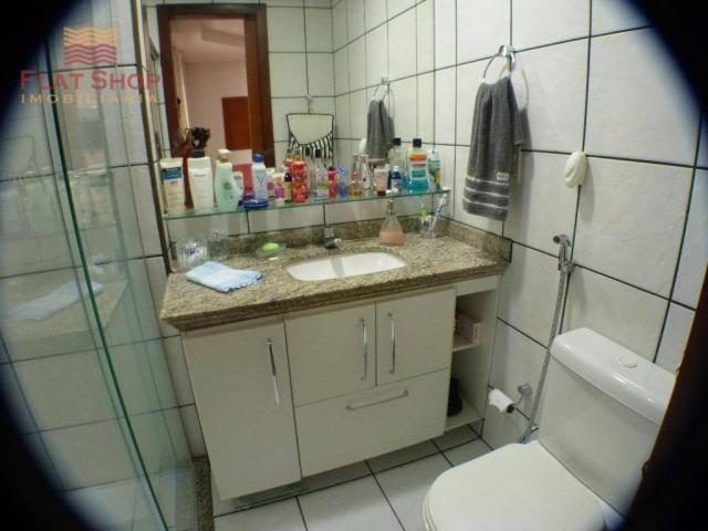 Apartamento residencial à venda, meireles, fortaleza. 3 dormitórios, condomínio com 2 vaga - Foto 14