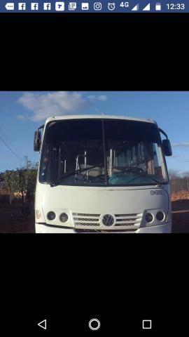 Vende-se um micro-ônibus 2001 - Foto 2
