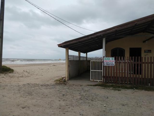 Casa praia Matinhos disponivel final ano - Foto 2