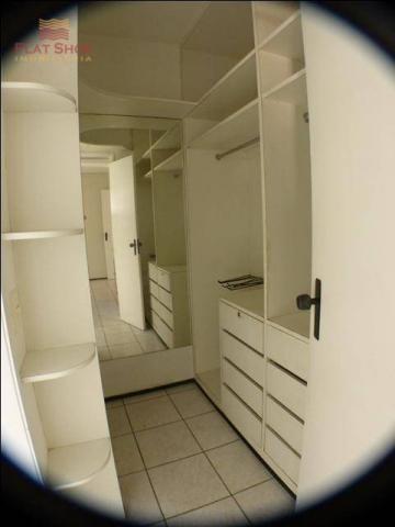 Apartamento papicu - Foto 11