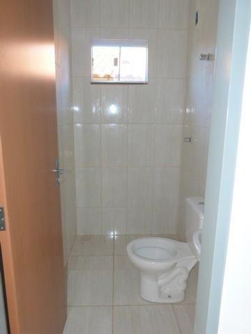 Apartamento de 2 quartos em condomínio fechado á venda na Cidade Ocidental - MCMV - Foto 4