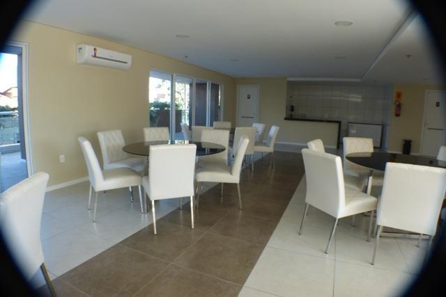 Apartamento com 01 quarto à venda na praia de iracema - Foto 20