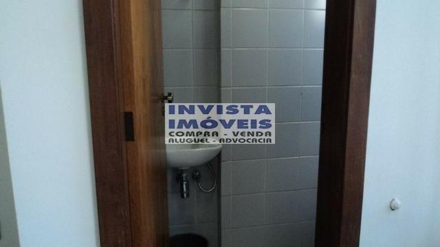 Excelente sala comercial com 20mº banheiro, ar condicionado no Barro Preto R$ 190 Mil - Foto 5