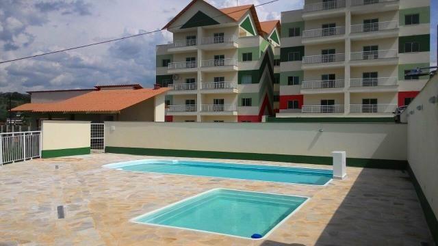 Vendo Maravilhoso Apartamento em Paraíba do Sul - RJ - Foto 5