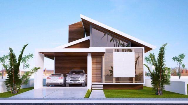 Projeto + Execução de Casa