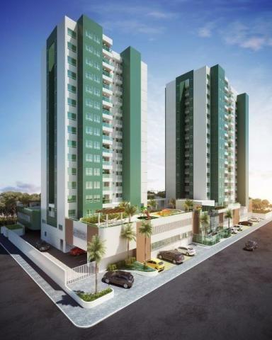 Excelente Apartamento em Construção na Atalaia (cond. Pérolas da Atalaia)