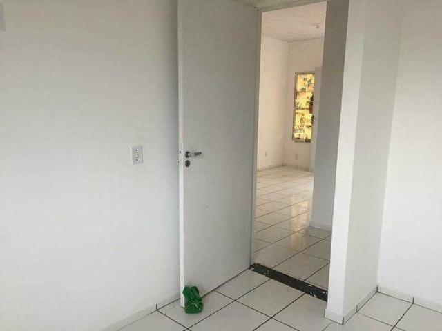 Apartamento Homex