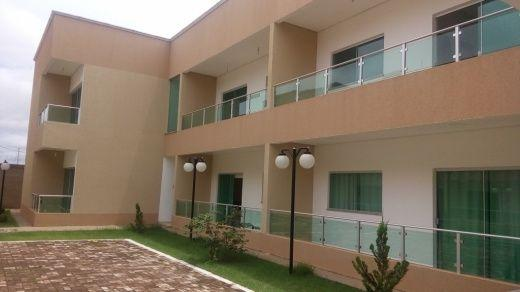 Apartamento no Condomínio Residencial Golden - AP0033