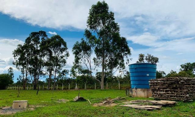 Samuel Pereira oferece: Linda chácara 4,2 hectares, Núcleo Rural Bom Sucesso regularizado - Foto 8