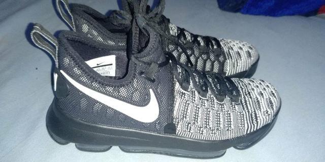872f01df41e5 Nike zoom KD 9 original - Roupas e calçados - Jardim São Carlos