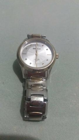 148c45e5a7a Relógio Séculus Original - Bijouterias