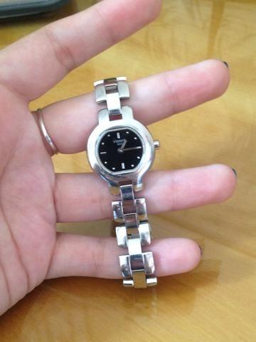 8b14c4bd12f Relógio feminino Tissot - 1852 - Bijouterias