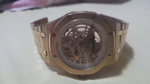 d1b18794362 Vendo relógio Audemars Piguet automático - Bijouterias