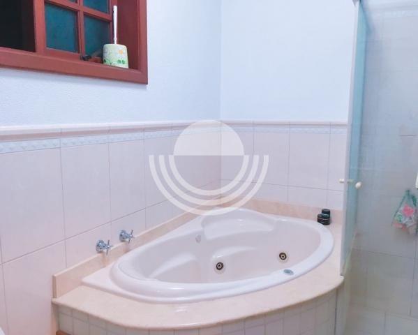 Casa à venda com 3 dormitórios em Bosque de barão geraldo, Campinas cod:CA003152 - Foto 20