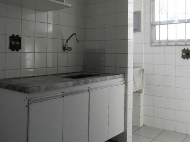 Apartamento à venda, 3 quartos, 1 vaga, jardim américa - belo horizonte/mg - Foto 12