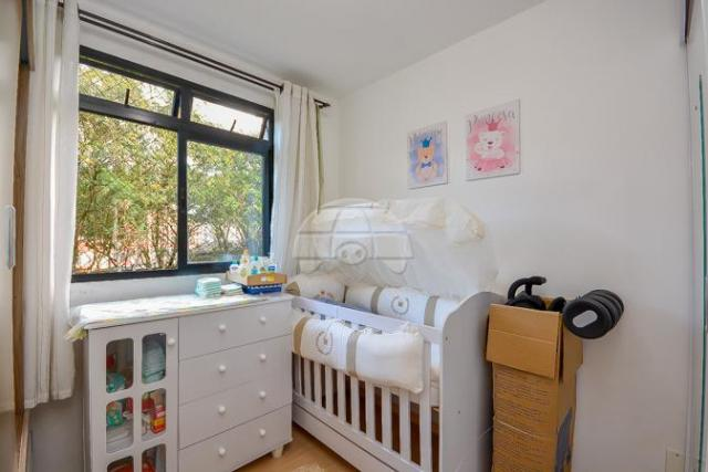 Apartamento à venda com 3 dormitórios em Boa vista, Curitiba cod:140435 - Foto 9