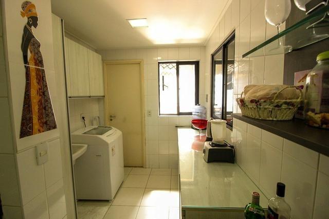 Apartamento 110m2 Nascente na Jatiúca - Foto 2