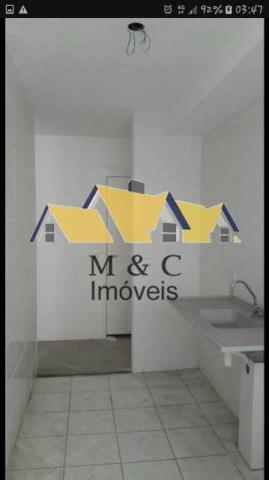 Apartamento à venda com 2 dormitórios em Rocha miranda, Rio de janeiro cod:MCAP20267 - Foto 5