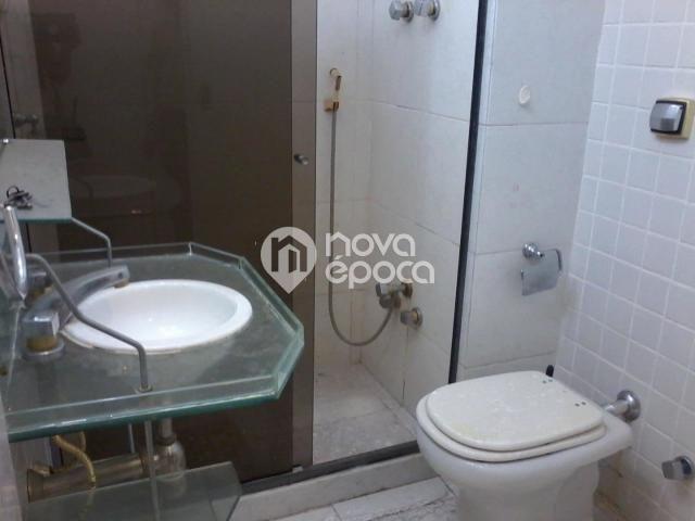 Apartamento à venda com 2 dormitórios em Maracanã, Rio de janeiro cod:AP2AP35032 - Foto 13