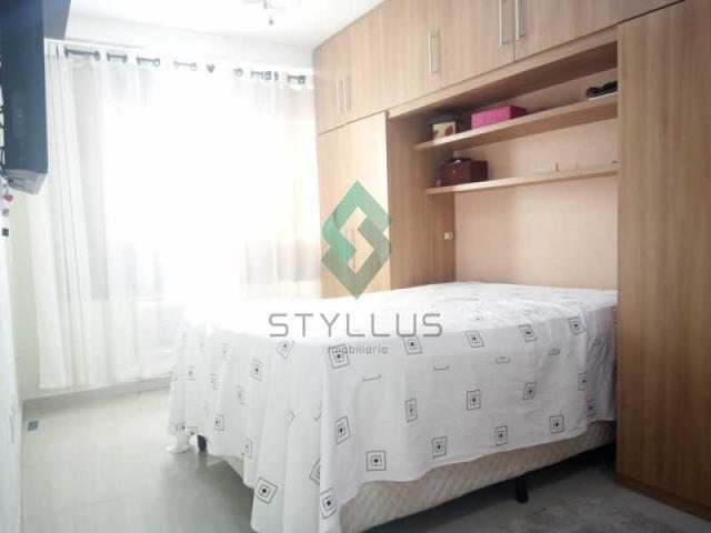 Apartamento à venda com 3 dormitórios em Cachambi, Rio de janeiro cod:M3939 - Foto 15
