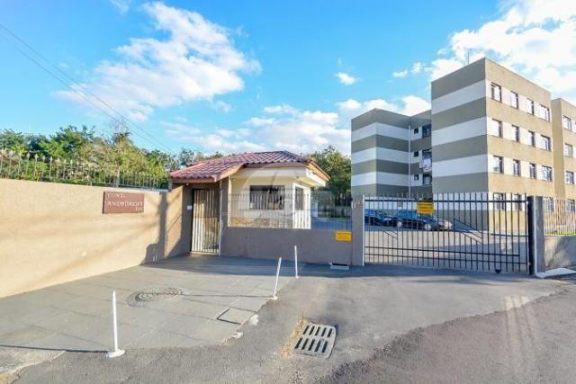 Apartamento à venda com 3 dormitórios em Boa vista, Curitiba cod:140435 - Foto 14