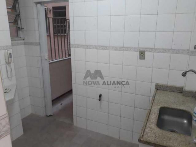 Apartamento à venda com 2 dormitórios em Tijuca, Rio de janeiro cod:NTAP21070 - Foto 14