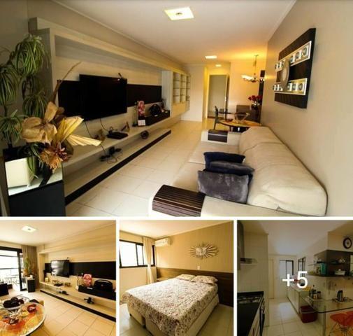Apartamento 110m2 Nascente na Jatiúca