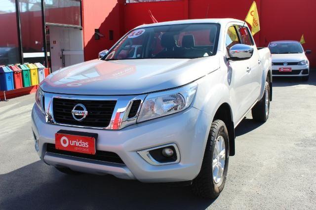 Nissan Pick-up - Foto 3