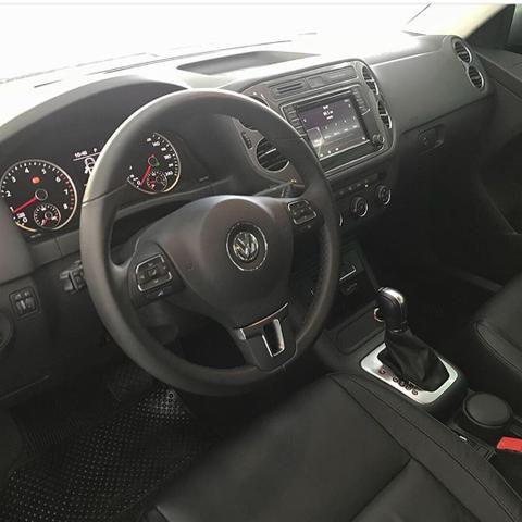 Volkswagen Tiguan 1.4 TSI 2017 - Apenas 17.000 Km - Impecável !!! - Foto 5