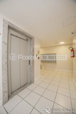 Apartamento à venda com 3 dormitórios em Jardim carvalho, Porto alegre cod:187919 - Foto 8