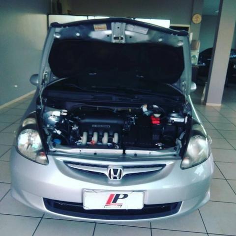 Honda Fit lx 1.4 - Foto 5