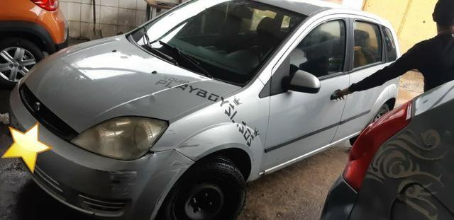 Ford Fiesta 1.0 Flex 2004/ R$8.200,00 Ligue Agora!!! * - Foto 2
