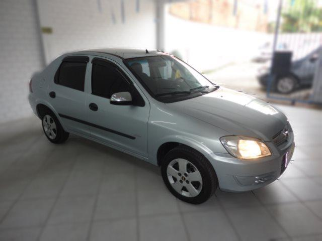 CHEVROLET PRISMA 2008/2009 1.4 MPFI JOY 8V FLEX 4P MANUAL - Foto 4