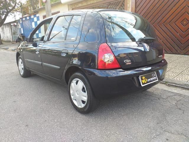 Renault Clio hatch financio sem score - Foto 9