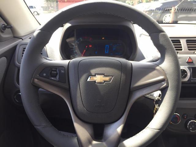 Gm - Chevrolet Cobalt LT - Automático 1.8 - Troco e Financio - Foto 9
