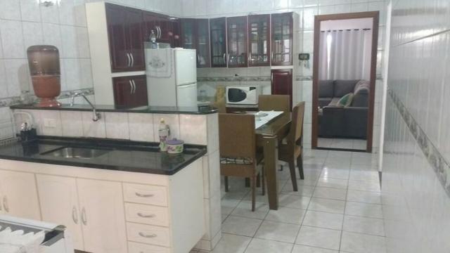 Casa térrea - Centro - Tremembé - 3 dormitórios - área gourmet - Foto 5