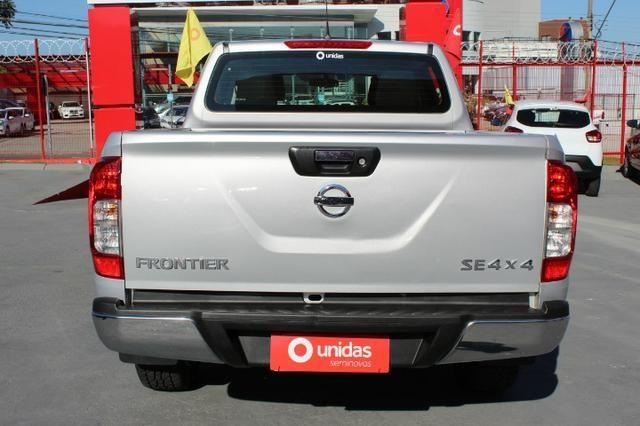 Nissan Pick-up - Foto 4