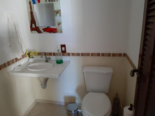Geribá, 5 suites, vista mar - Foto 8