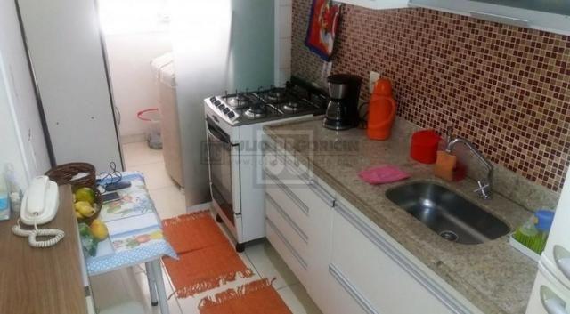Cachambi Excelente apartamento Junto Norte Shopping sol manhã varanda JBCH27417 - Foto 17