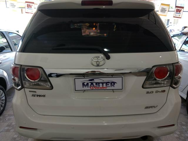 Toyota Hilux SW4 3.0 diesel automático top!!!!! - Foto 4