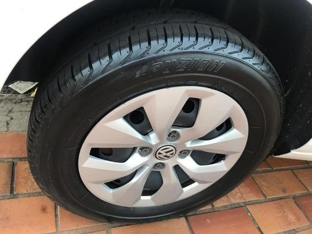 VW Voyage Trendline 1.0 2015/2016 ?63.000 km? - Foto 17