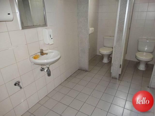 Escritório para alugar em Mooca, São paulo cod:203980 - Foto 17