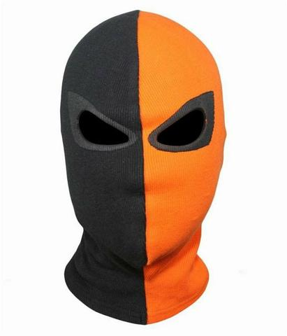 Mascara Marvel Deathstroke Halloween