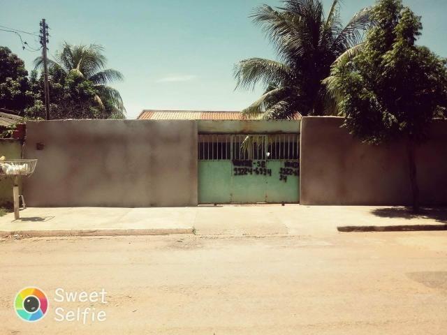 Vendo casa barata não financia nem parcela - Foto 2