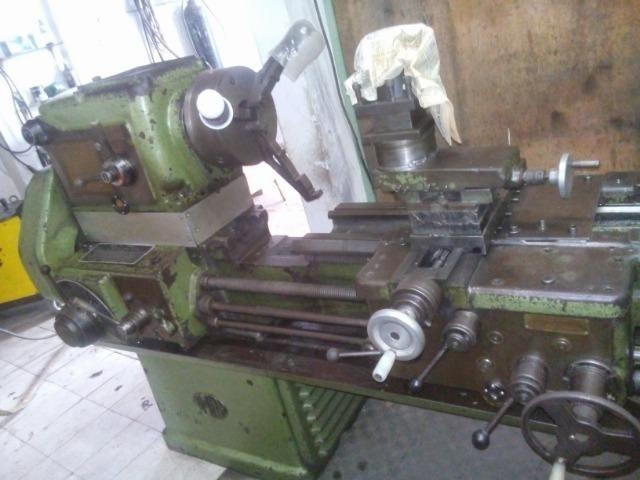 Torno Mecânico Engrenado - Foto 4