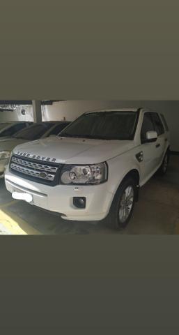 Land Rover frelander 2.2 Diesel 12/12
