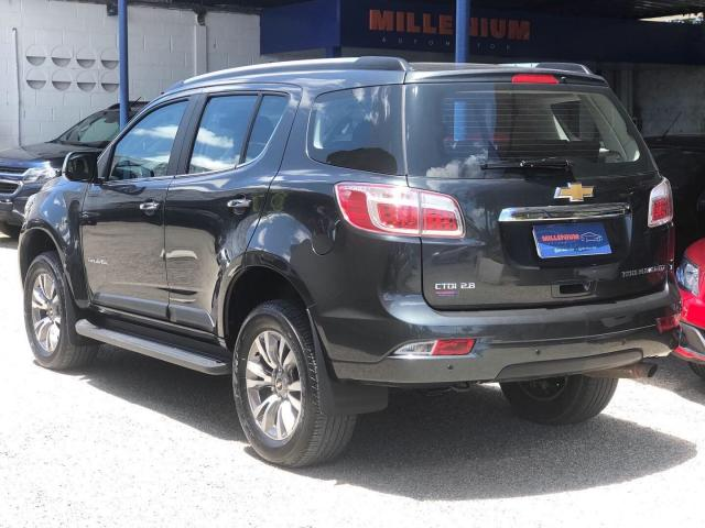 Chevrolet trailblazer 2.8 ltz 4x4 turbo diesel - Foto 3