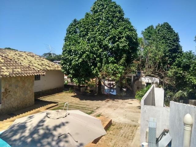 Mine sítio, 05 Suites, Cond. de Chácara-Itapoã - Foto 4