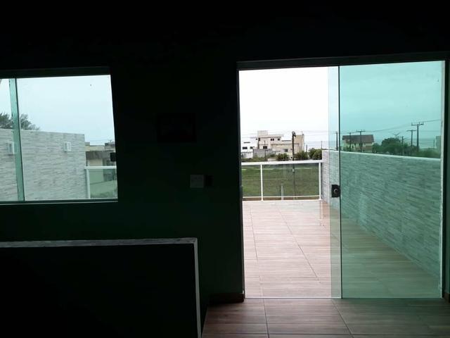 Triplex Guaratuba Piscina / Mesa de bilhar - Foto 5