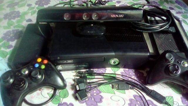 Xbox 360 kinect - Foto 3
